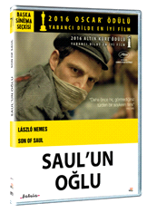 SON OF SAUL – SAUL'UN OĞLU