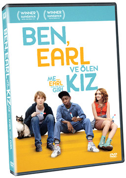 BEN, EARL VE ÖLEN KIZ - ME, EARL AND THE DYING GIRL