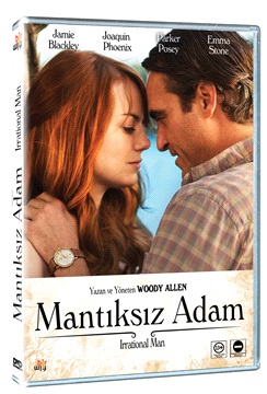 MANTIKSIZ ADAM - IRRATIONAL MAN