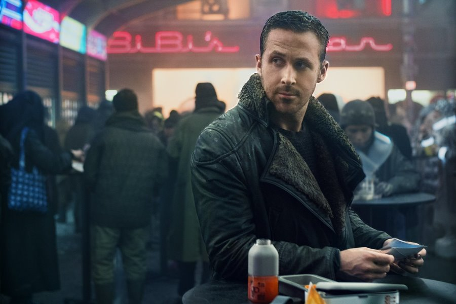 Blade Runner 2049 Filminden Kareler