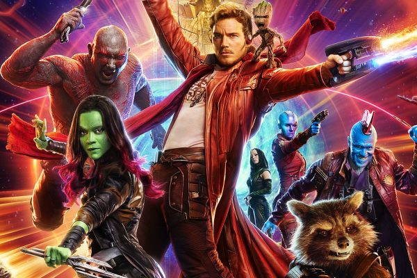Guardians of the Galaxy Vol. 2'nin Efsanevi Konuk Kadrosu