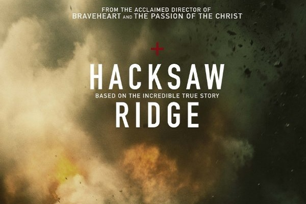 Hacksaw Ridge Görselleri