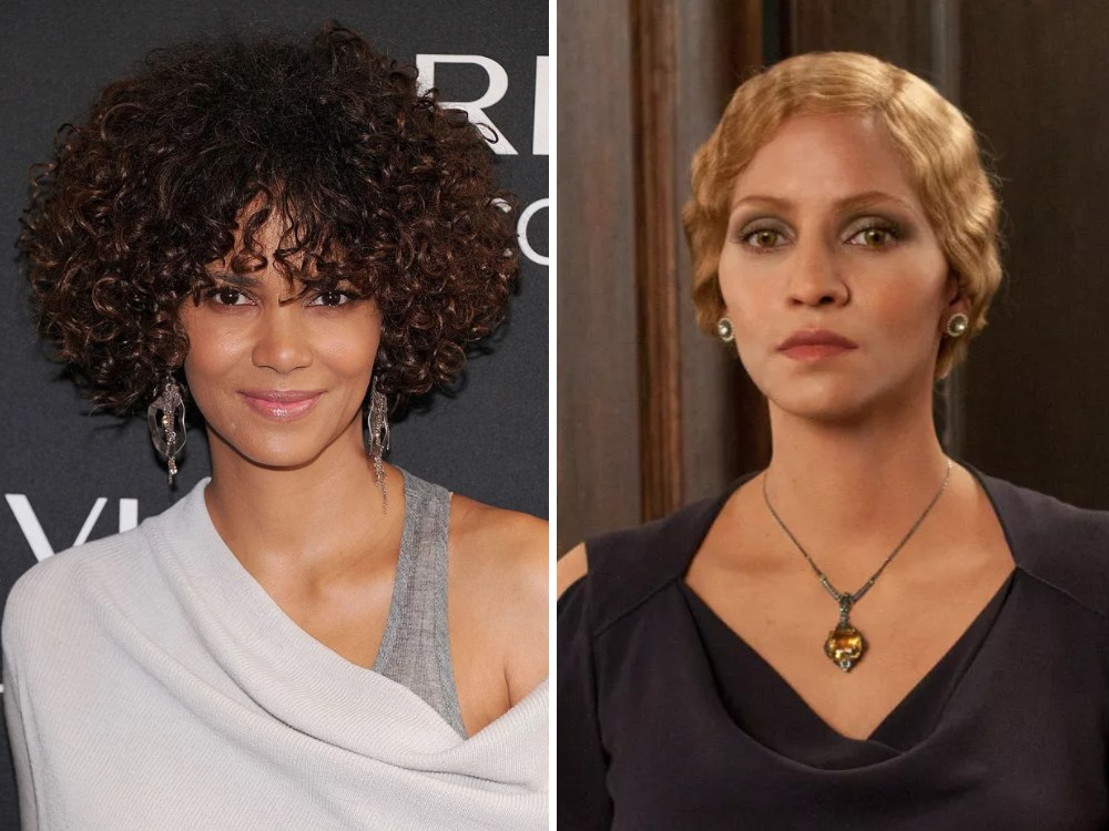 Jocasta Ayrs Rolünde Halle Berry (Cloud Atlas)