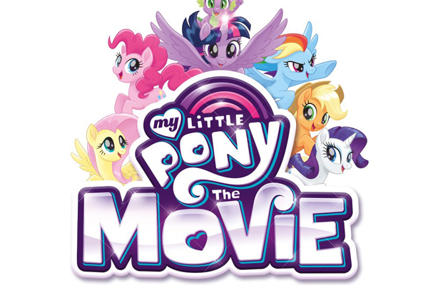 My Little Pony: The Movie Karakterleri
