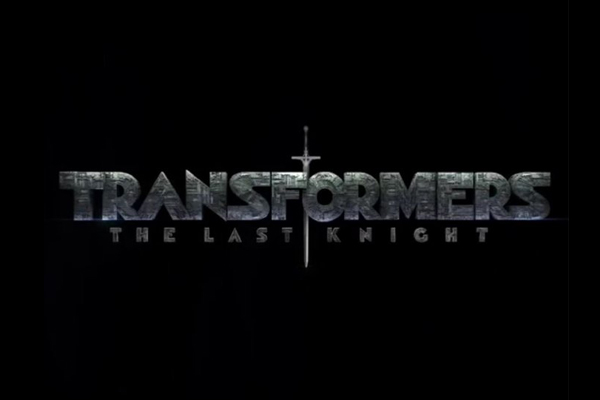 Transformers The Last Knight Karakter Posterleri